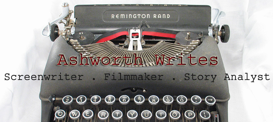 Ashworth Writes Productions